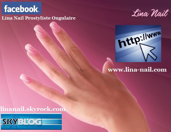 Mes pages web