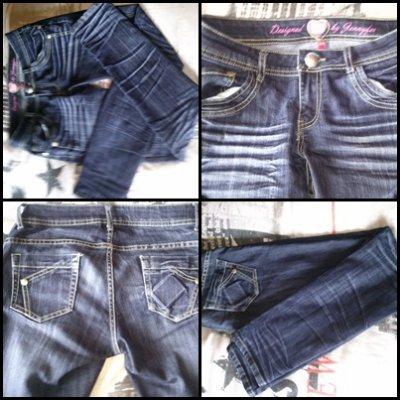* Slim en Jeans *