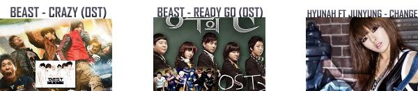 MV,OST & COLLABORATION