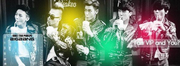 ~~ BIGBANG ~~ ~~ 빅뱅 ~~