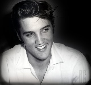 Elvis Presley L'Officiel
