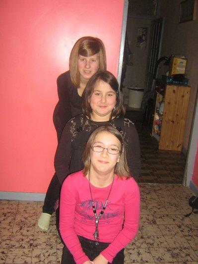 Tiffany,Sheena,Kimi :D