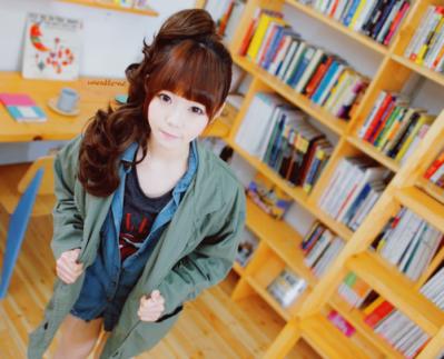 Korean Girls ;)