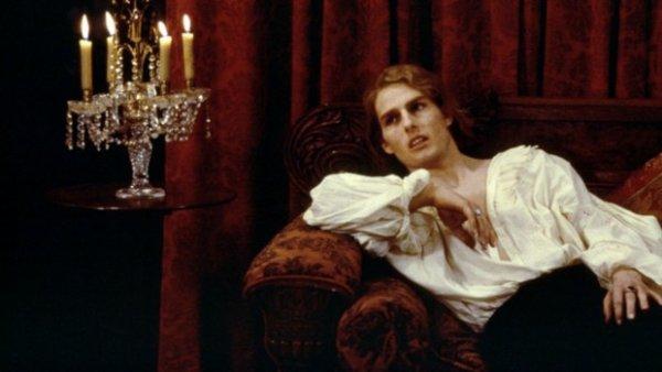 Bon et joyeux noël vampirique à tous !