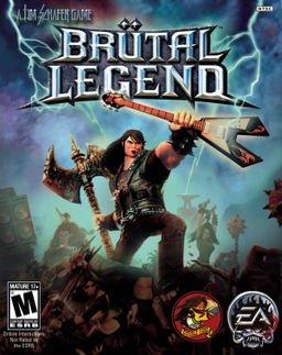 Brutal legend !!!!