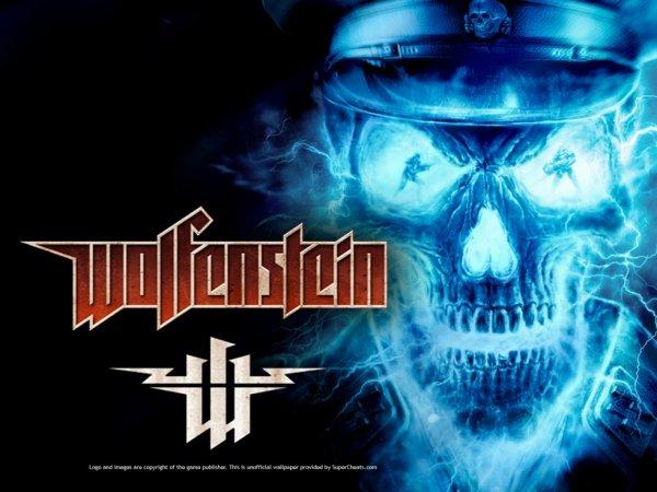 Wolfeinstein 5