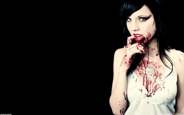 Bon mardi vampirique à tous et à toutes.