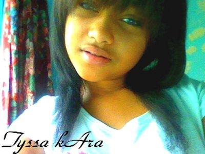 Tyssa Prl 'rare Kara