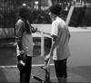 Justin et Lil Wayne