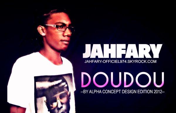 JAHFARY --DOUDOU JR RECORDIING (2012)