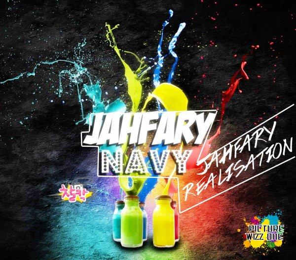 Jahfary C'est Ou Mem Freestyle (2013)