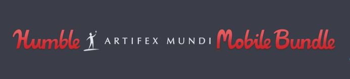 Donate to charity through the Humble Artifex Mundi Mobile Bundle