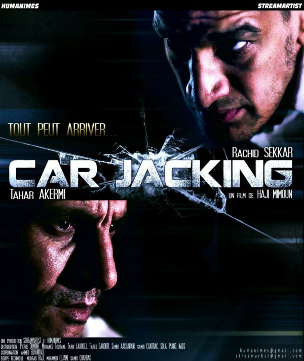 car jacking the movie coming soon on spring 2013 are you ready