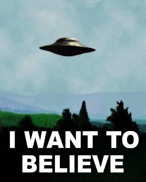 Blog de UFOlogy