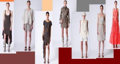 Michael Kors apresenta a sua colecção de Primavera de 2011!