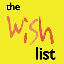 Lista de Desejos!