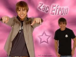 Zac Effron