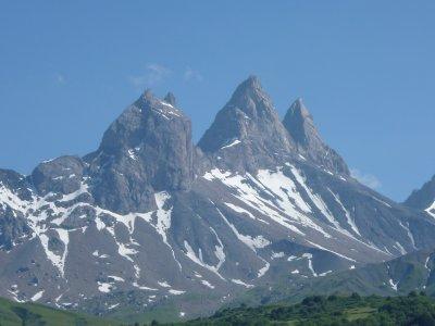 j'adore la montagne