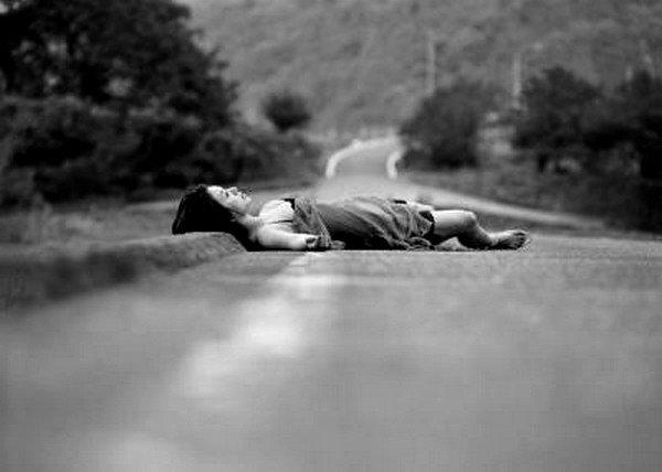 Il y a des jours où ça ne va pas, des jours où le bonheur des autres vous épuise.