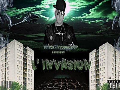 "net-tape ""l'invasion"""