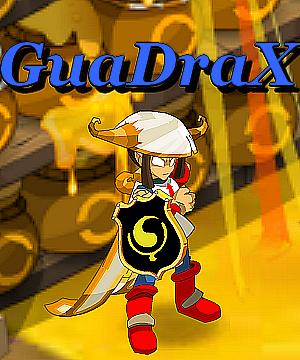Team GuaDraX du serveur Brumaire