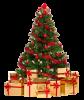 Lettre à la Mère Noël