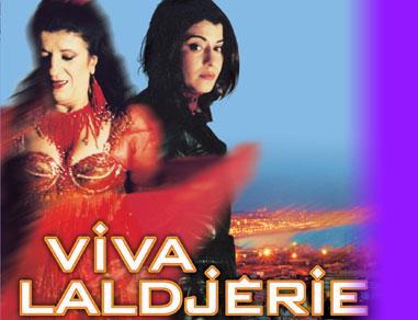 Viva l'Aldjérie