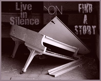 6. Live in silence.