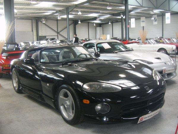 Dodge Viper RT.10