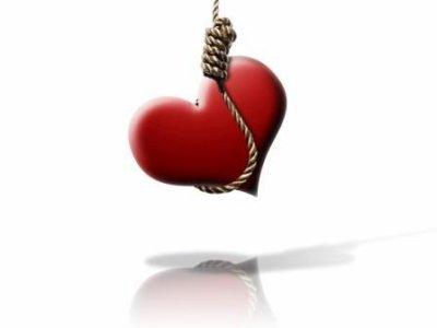 Coeur à Pendre