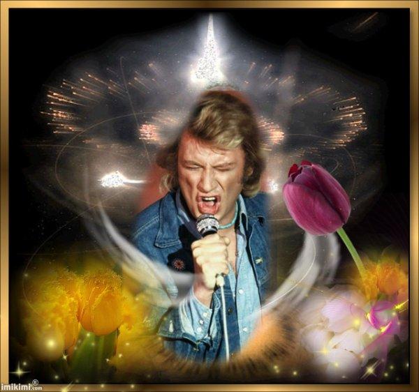 joynny le roi du rock