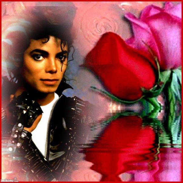 michael le roi de la pop