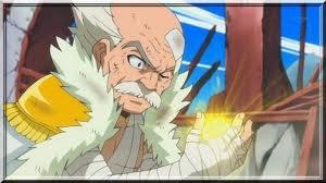 Chapitre 3: Fairy Tail a gagner la partie.