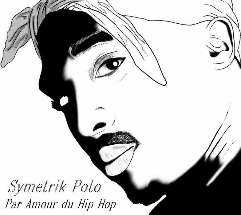 Symetrik Poto ( S.k.p )
