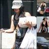 ● 31 /08/10 31/08/10 Vanessa va dans une épicerie●
