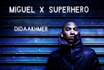 Superhero (2011)