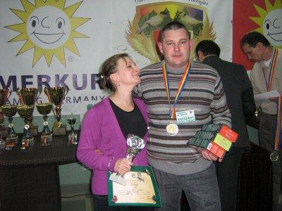 Exposition en Roumanie 2011