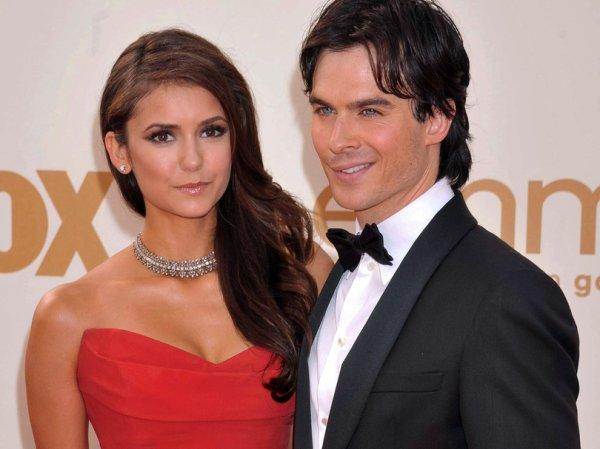Ian & Nina la réconcialiation ? INFO OU INTOX !!