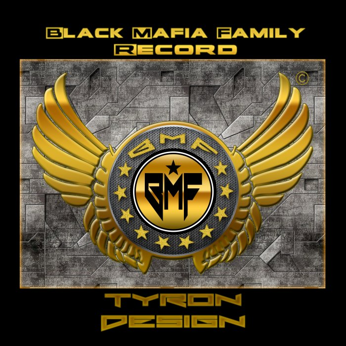 [BMF] Black Mové Family [BMF]
