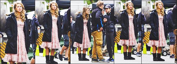 .11/10/17 ► Mélissa était sur le tournage du prochain crossover des séries de la CW à Vancouver La belle est encore et toujours en plein tournage, les photos sont vraiment superbe, il semblerait qu'ils tournent le mariage WestAllen, Avis ? .