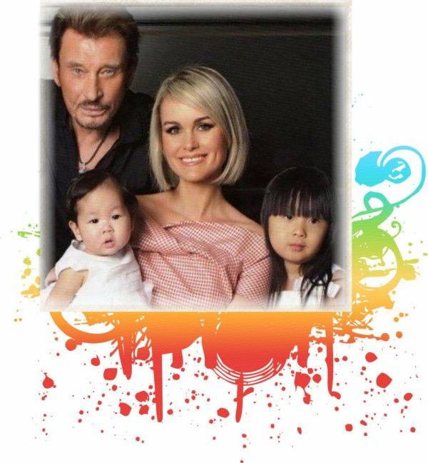 Très belle famille