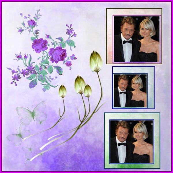 Très beau couple