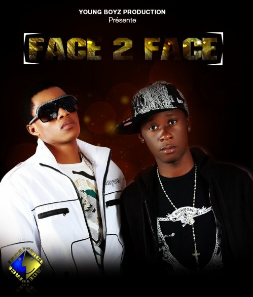 Face 2 Face - VaiNovinha ( Vis TA Vie )
