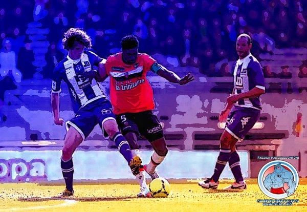 L'OM se payerait bien trois joueurs de Lorient selon Anigo