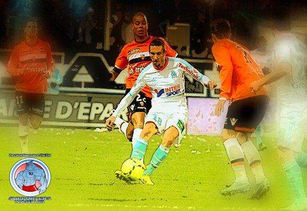 10 stats avant Lorient