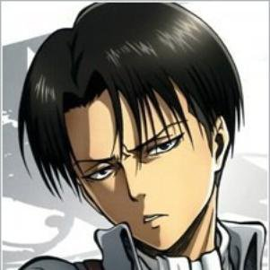 Rivaille Shingeki no kyojin