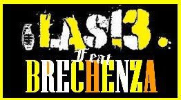 LAS13 BRECHENZA - FREESTYLE 2012 (2012)