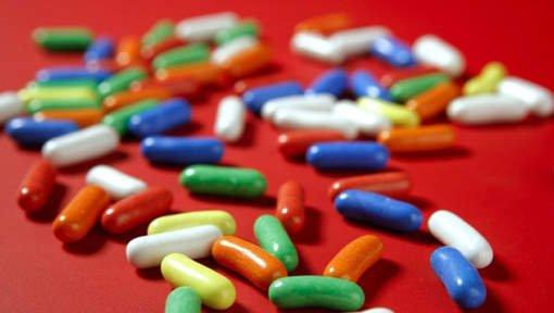 49 nouvelles drogues identifiées en 2011 dans l'UE
