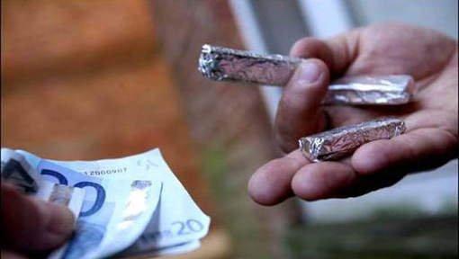 Anvers déclare la guerre aux drogues
