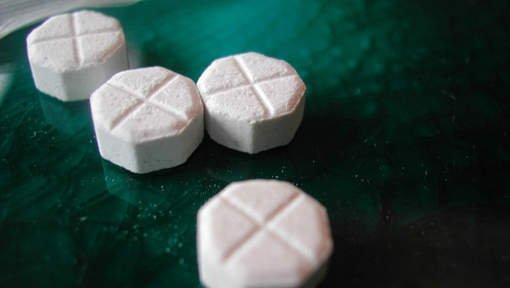 Record de nouvelles drogues en Belgique